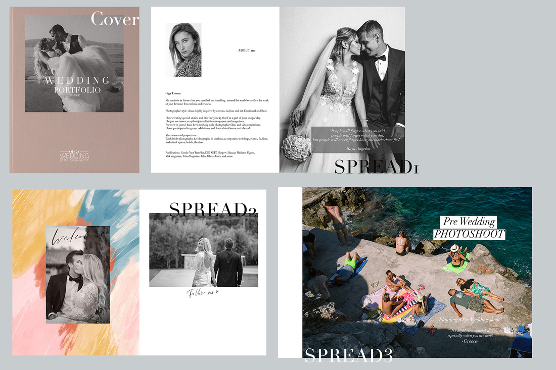 preview cover and spreads 1-3